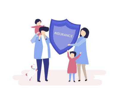 Whole Family Insurance