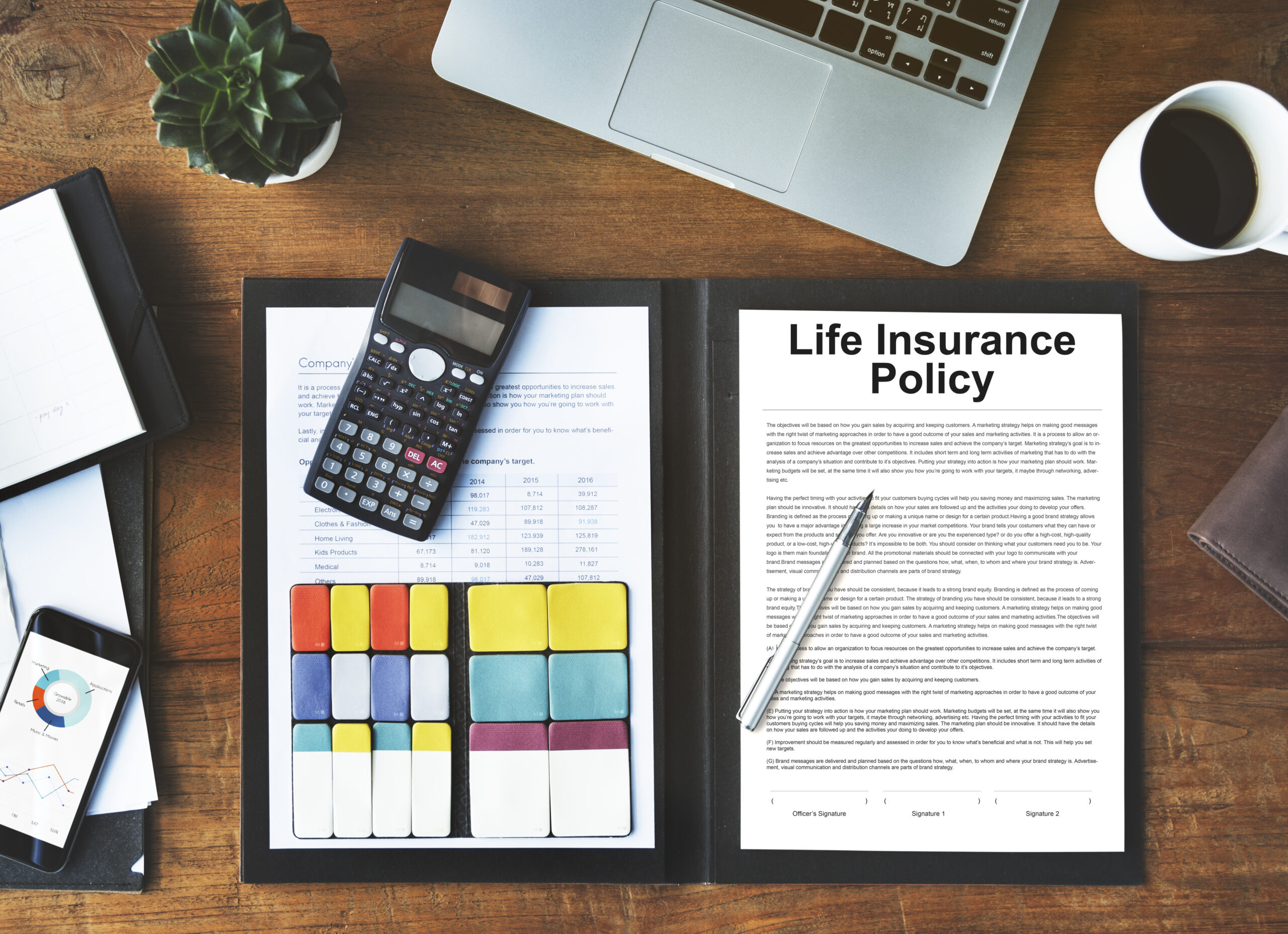 What To Do When Term Life Insurance Expires?