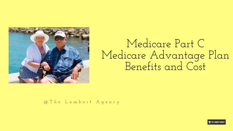 Medicare Advantage Plan
